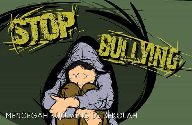 cara mengatasi bully sekolah