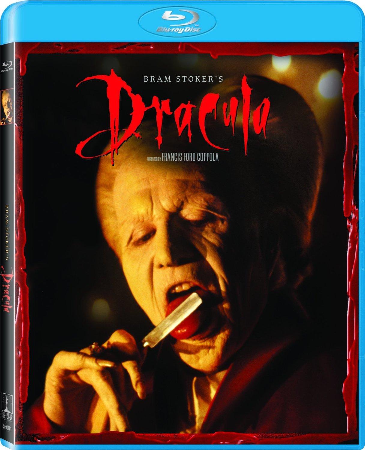 Bram Stoker's Dracula (1992) Remastered 720p 1GB Blu-Ray Hindi Dubbed Dual Audio [Hindi DD 5.1 – English DD 5.1] MKV