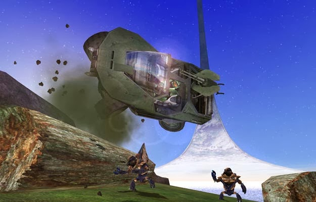 Spartans Never Die: Halo Unfolded: 2013