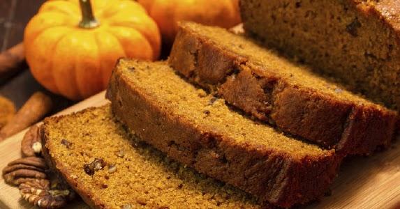 Nesco Blog Seasonal Pumpkin Bread In The 18 Qt Roaster Oven