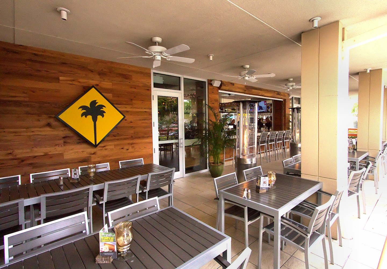 Southwest Florida Forks California Pizza Kitchen