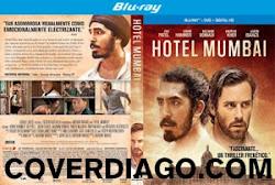 Hotel Mumbai - Bluray