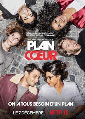 Plan Coeur Netflix