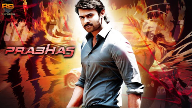 Young Rebel Star Prabhas Saaho Movies HD Wallpapers