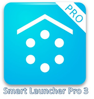 Smart Launcher Pro 3 v3.26.010 Apk Full Versi Terbaru
