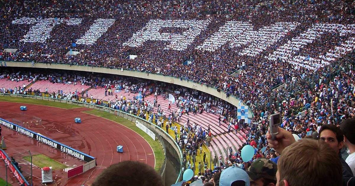 Genoa - Napoli, ricordi, gemellaggio e tanta voglia di vincere