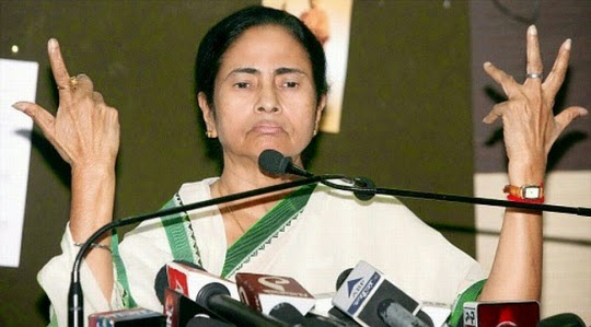 CM Mamata Banerjee cold behaviour towards Lepchas,Tamangs