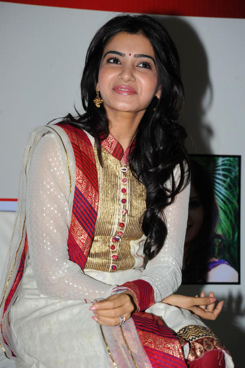 beautiful actress samantha ruth prabhu latest photos hd wallpapers