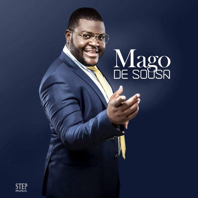 Mago De Sousa - Pão Na Mesa (Kizomba)