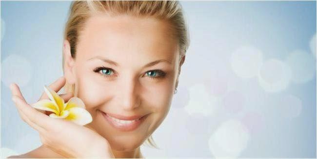 Kebaikan Vitamin E untuk Kulit Cantik dan Sihat