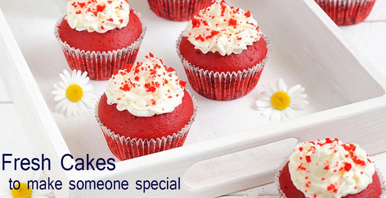 Surprise Loved Ones By Sending Cake Online Days N Celebrations