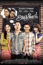 Download dan Streaming Film Stip & Pensil (2017) Full Movie