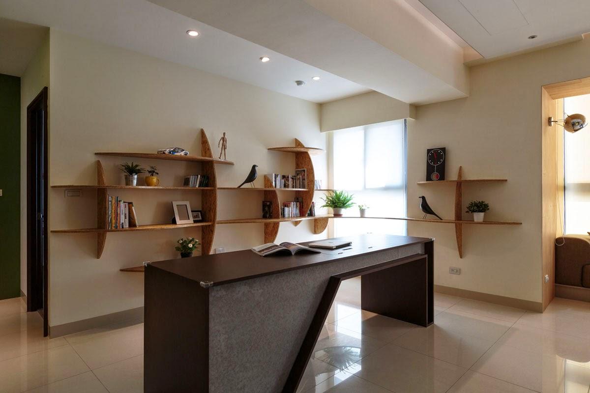 Mesa de escritório para casa
