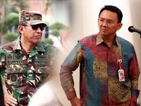 Letjen TNI: Penangkapan 9 Teroris Aksi Demo, adalah Pengalihan Isu Ahok