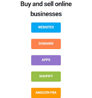 Sell Websites On Flippa