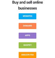 Sell Websites On Flippa