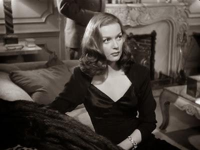Hazel Brooks - Body and Soul (1947)
