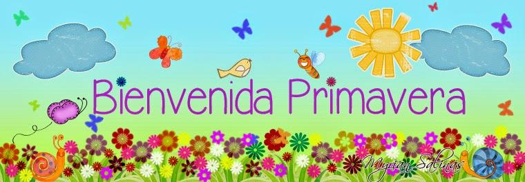 Jardn Infantil Un Mundo de Amor Proyecto La Primavera 2014