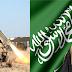 الدفاع الجوي السعودي يعترض صاروخ كان أتي الي مكة