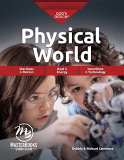 God's Design for the Physical World cover