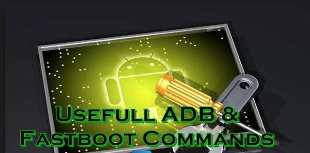 How to use ADB & Fastboot Commands on Android