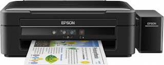Printer Epson EcoTank L382