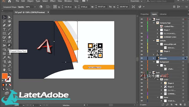 Adobe illustrator cc Free Download