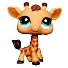 Littlest Pet Shop Pet Pairs Giraffe (#1610) Pet