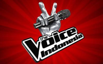 Yang Tereliminasi di The Voice Indonesia tadi malam