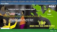 Semua Mulai Terjual-5 Hal Ini Membuktikan Besok Orang Papua Akan Jual Diri