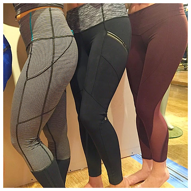 lululemon rebel-runner-crop'