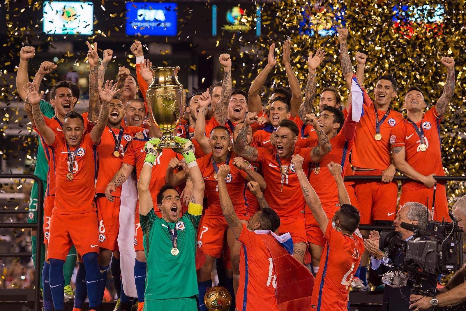 Partidos de la Roja: Jugadores con más partidos en la selección