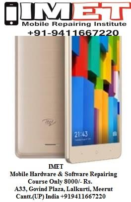 iTel P31 Flash File (Stock ROM) - IMET Mobile Repairing
