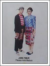 2 Pakaian Adat Jawa Timur Beserta Penjelasan Lengkap Dan Gambarnya