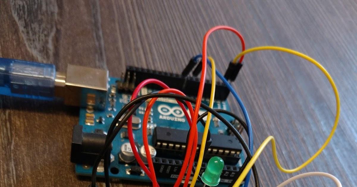 Molto Daniele Alberti, Arduino 's blog: Termostato wifi con Arduino e  SZ84