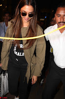 Deepika Padukone Spotted at Airport 11 March 2017 003.JPG