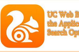 UC Browser Web Mobile