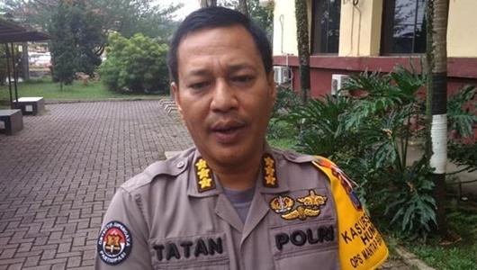 11 Anggota FPI Tersangka Kasus Keributan di Tebingtinggi