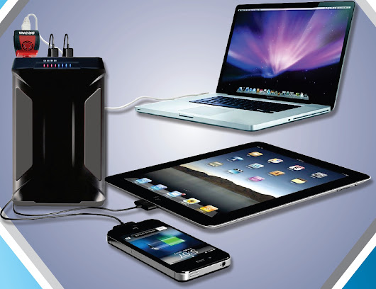 Laptop Power Bank Dealer in India