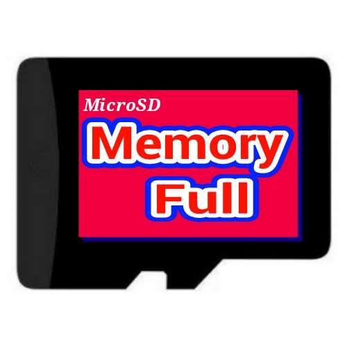 Cara Mudah Mengatasi Memori Penuh