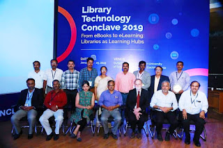 Library Technology Conclave 2019 - LibTech Award Nomination