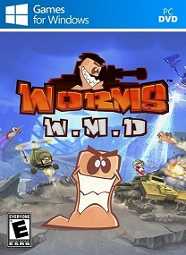 Worms W.M.D-CODEX