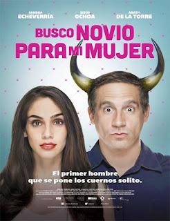 Busco novio para mi mujer (2016) [Latino]