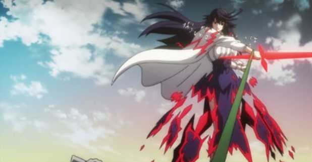 Lord of Vermilion: Guren no Ou Episode 11 Subtitle Indonesia
