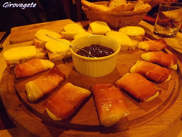 ristorante osteria sotto fonti siena