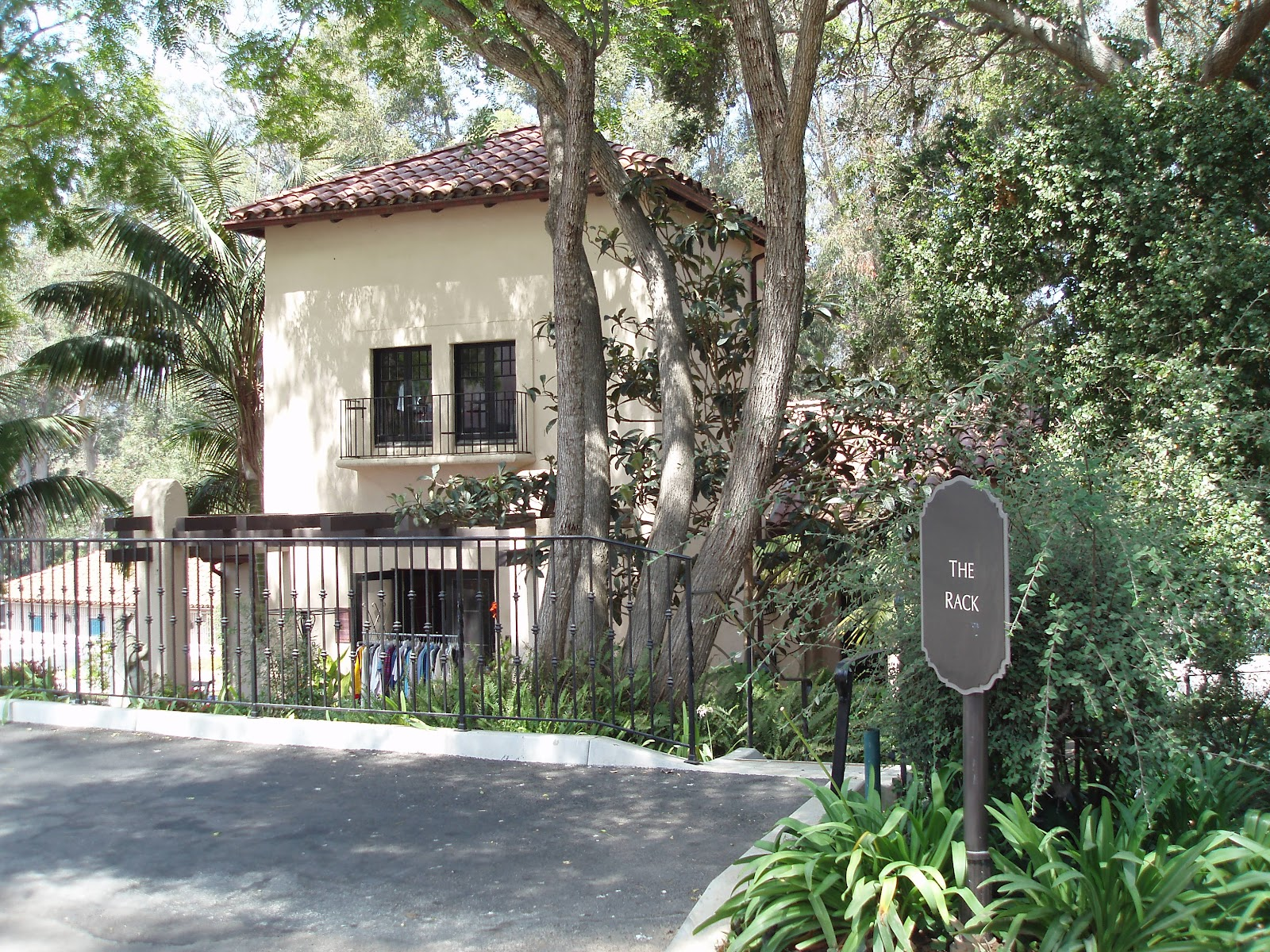 Santa Barbara Sights And Events Vintage Antique And