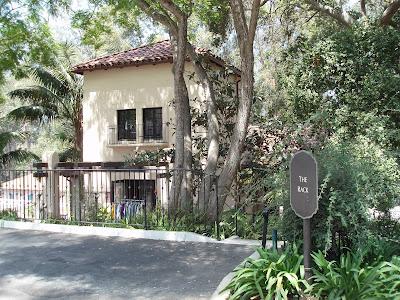 Santa Barbara Sights And Events March 2012