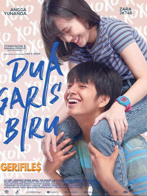 Download Film Dua Garis Biru (2019) Full Movie