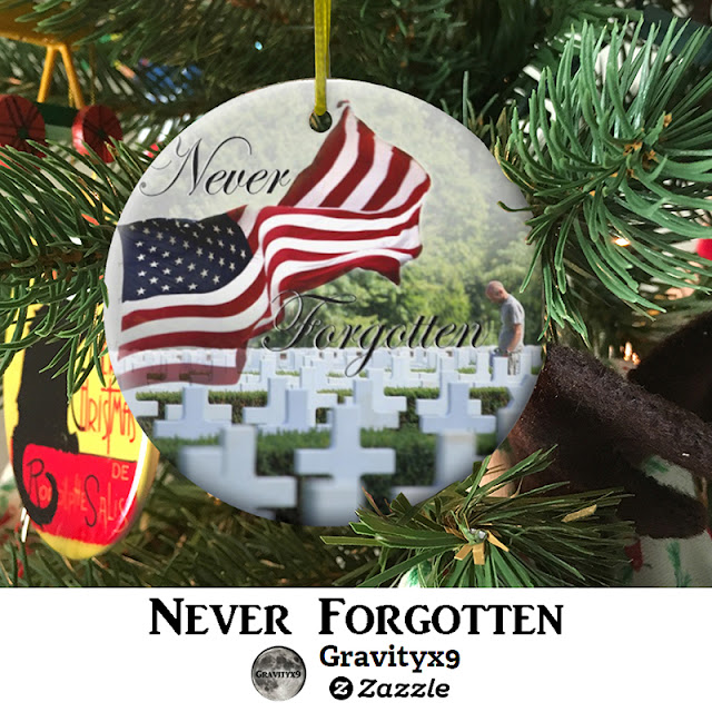 Click on one of these popular ceramic ornaments or stop by Camouflage4you  for more Military Themed Christmas Ornaments. - Remembrance And Military Themed Ornaments From Zazzle