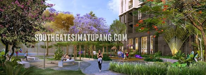 25 Fasilitas Southgate Residence Jakarta Selatan